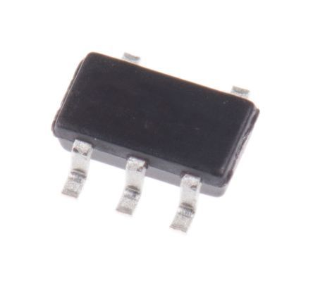 ON Semiconductor NCP170ASN150T2G, LDO Voltage Regulator, 3.6 V, ±1% 5-Pin, TSOP (3000)