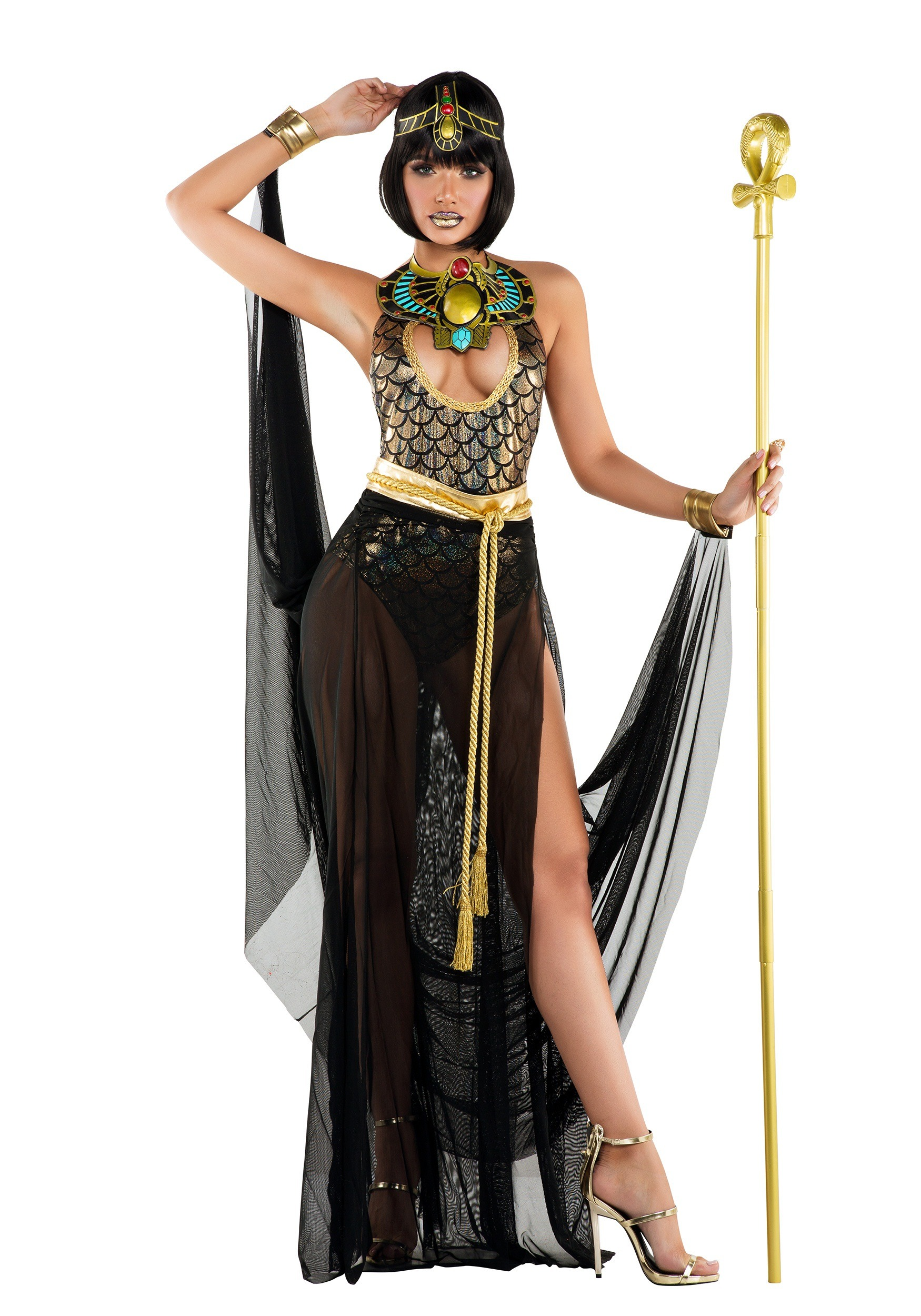 Sexy Cleo Costume for Women | Sexy Halloween Costume for Women