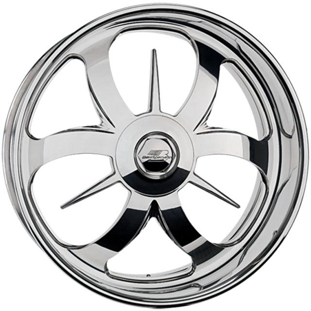 Billet Specialties GS3D224Custom GS3D Wheel 24x14