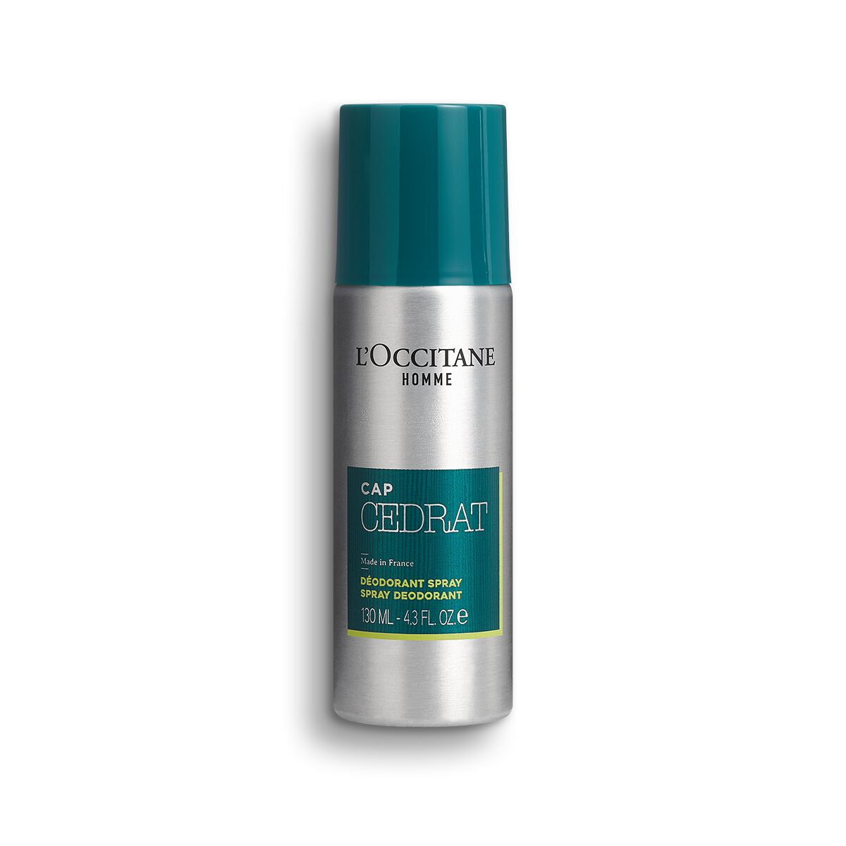 Cap Cedrat Spray Deodorant 4.3 fl. oz.