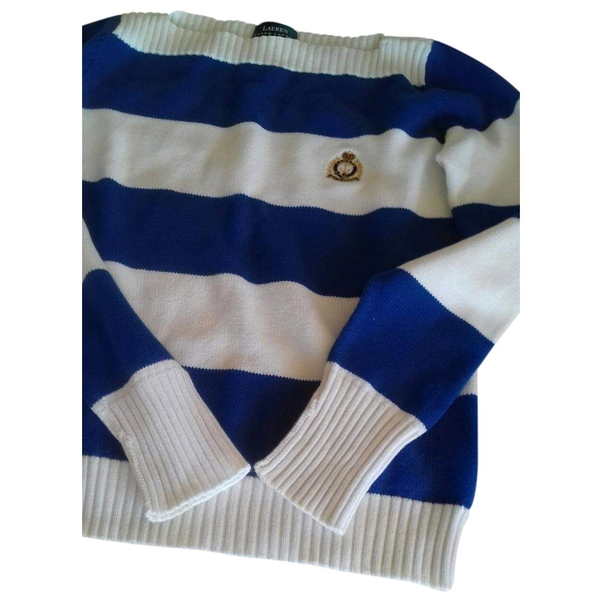 Lauren Ralph Lauren \N Multicolour Cotton Knitwear for Women S International