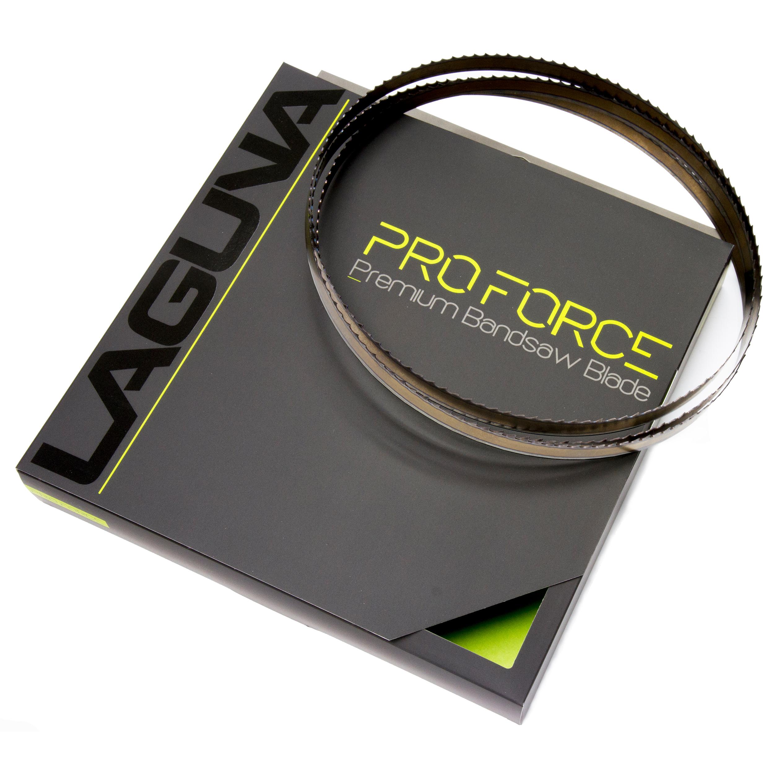 Pro Force 1 / 2 x 14 TPI x 150 Bandsaw Blade