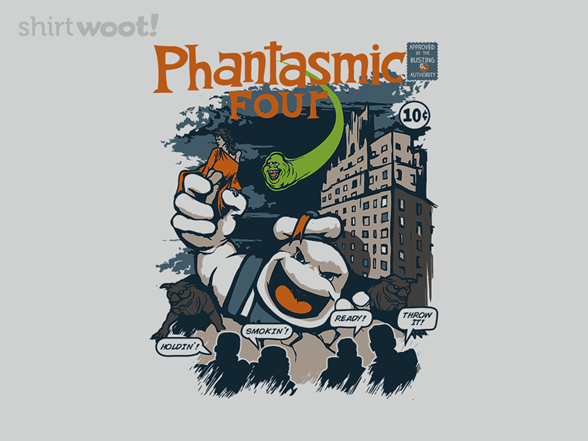 Phantasmic T Shirt