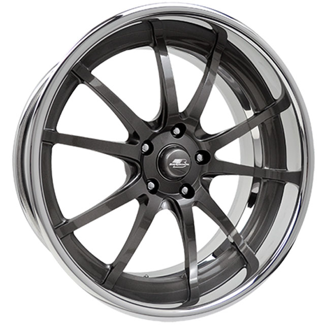 Billet Specialties MX50880Custom Laguna Wheel 18x8