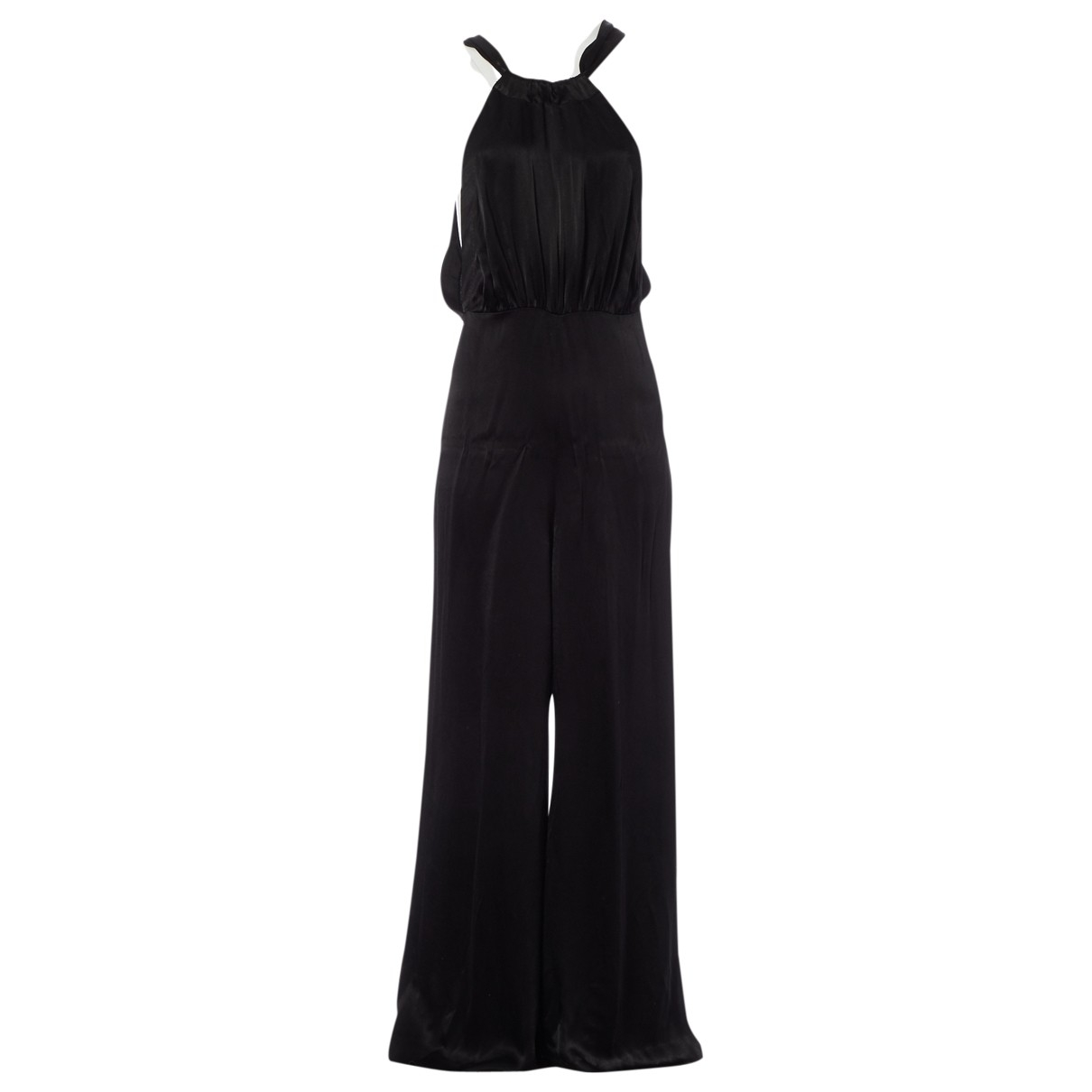 Rotate \N Black jumpsuit for Women 34 FR