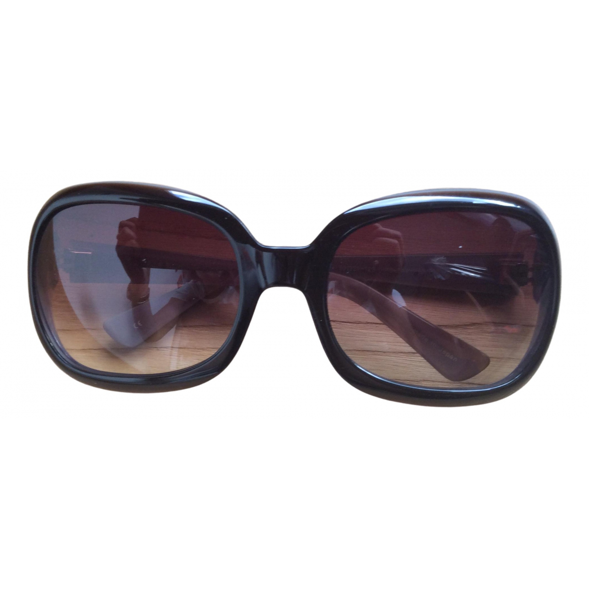 Paul Smith \N Brown Sunglasses for Women \N