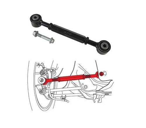 SPC Performance 67295 Rear Toe Arm Acura TL | Honda Accord 1999-2008