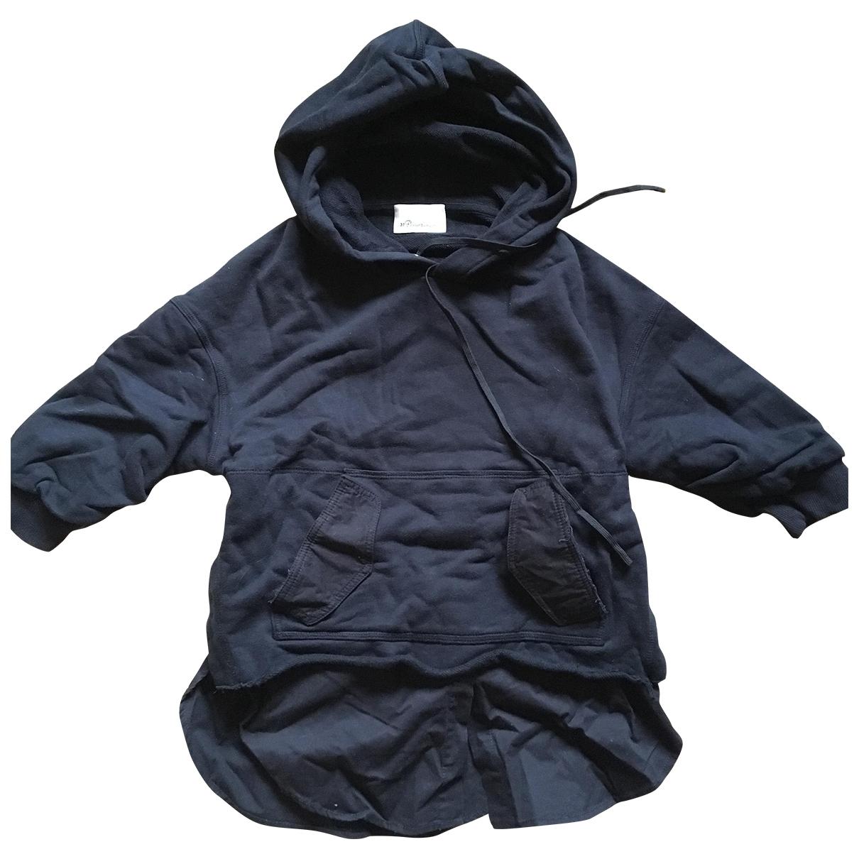 3.1 Phillip Lim \N Black Cotton Knitwear for Women S International
