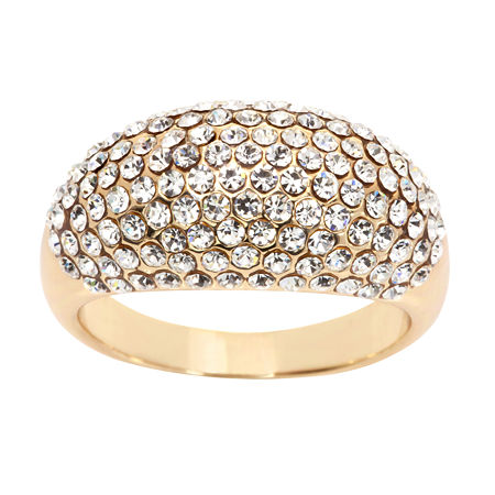 Sparkle Allure Cocktail Ring, 9 , No Color Family