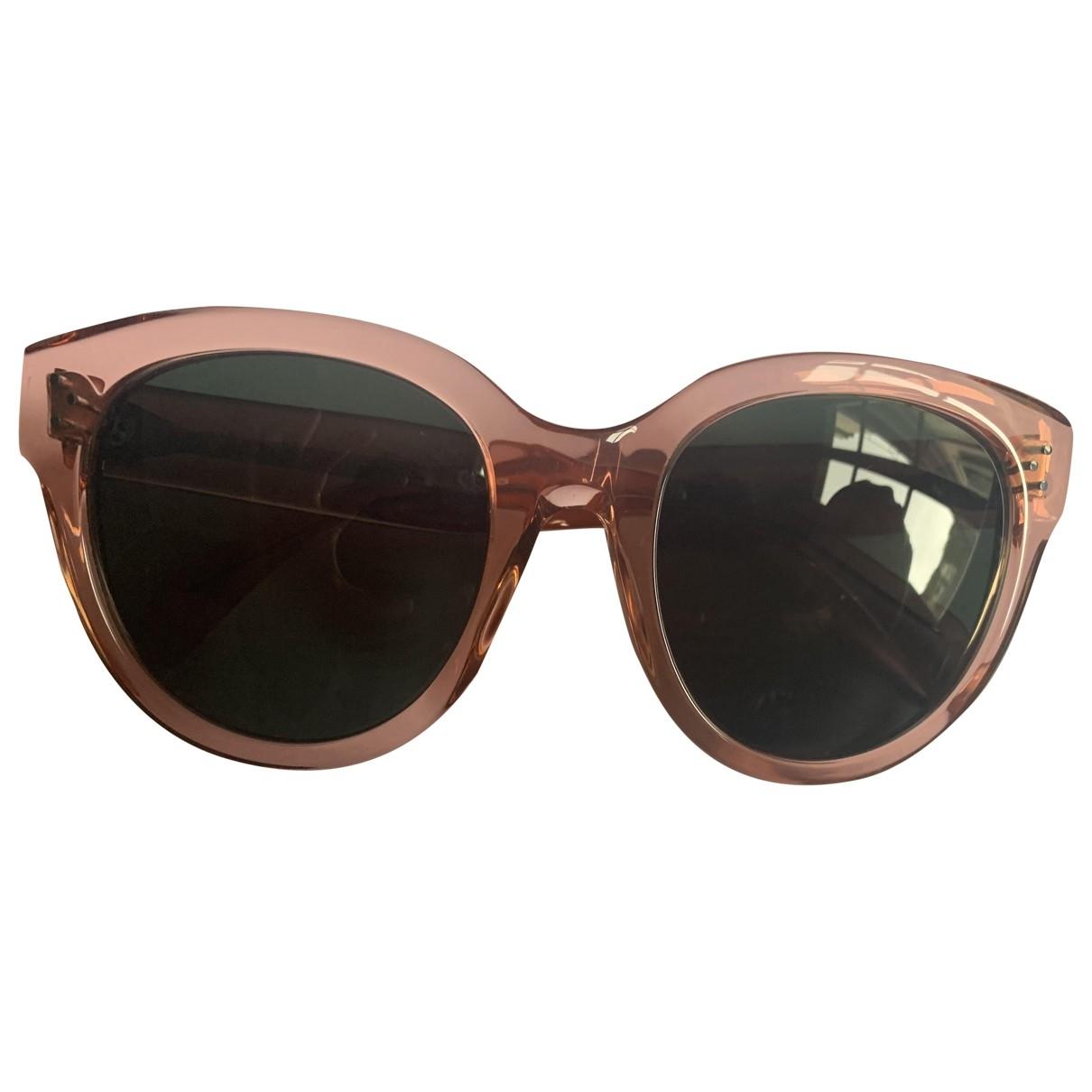 Celine \N Pink Sunglasses for Women \N