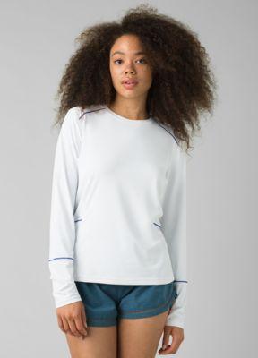 Eileen Long Sleeve Sun Shirt