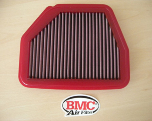 BMC 06-11 Terrain 2.4L Replacement Panel Air Filter