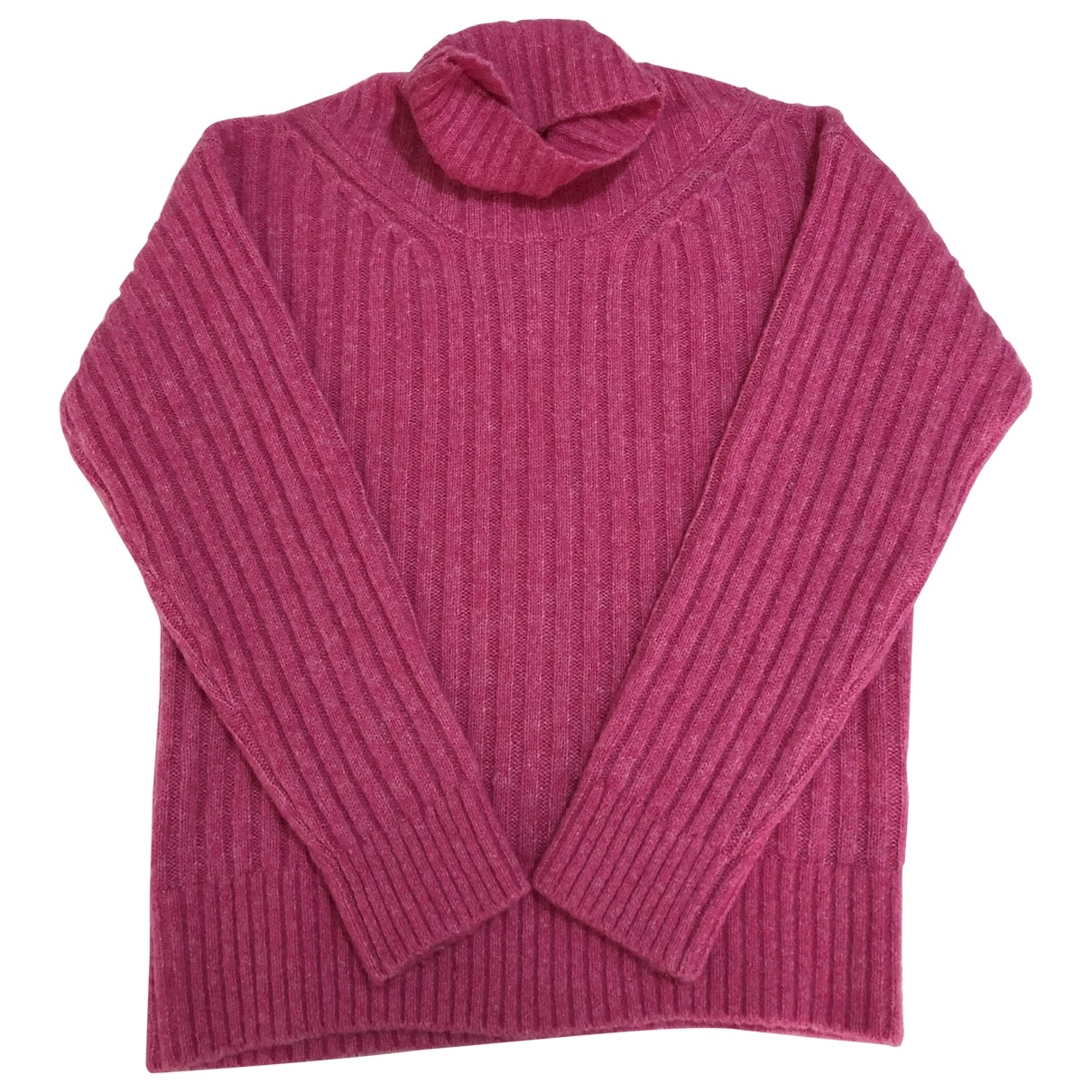 3.1 Phillip Lim \N Pink Wool Knitwear for Women XS International