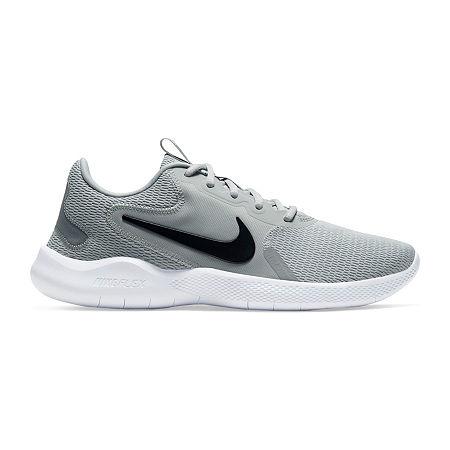 Nike Flex Experience RN 9 Mens Running Shoes, 13 Medium, Gray