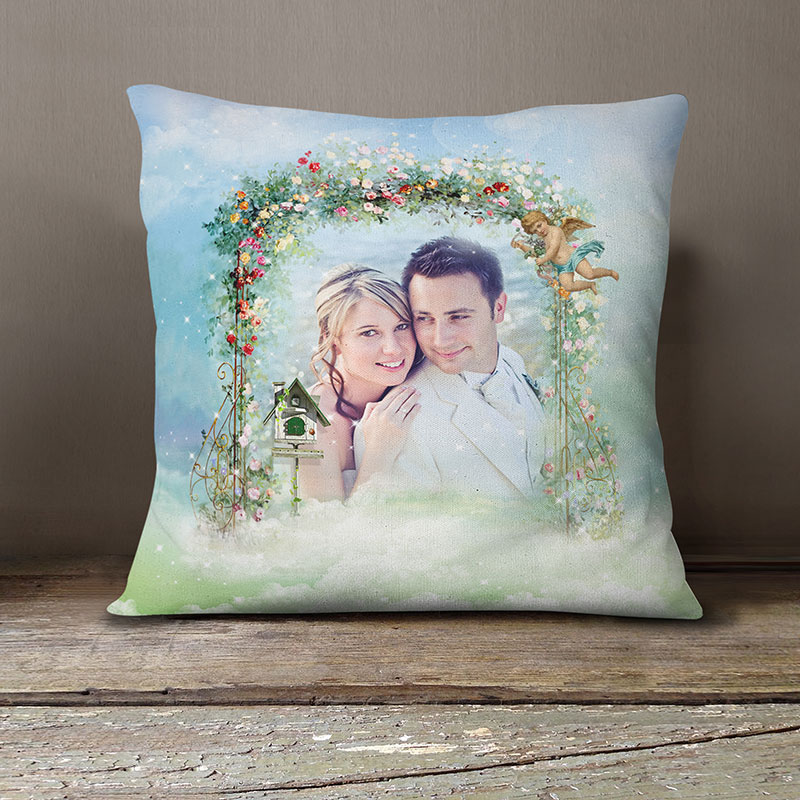 Personal Customization Pillow Case The Gift for Your Own
