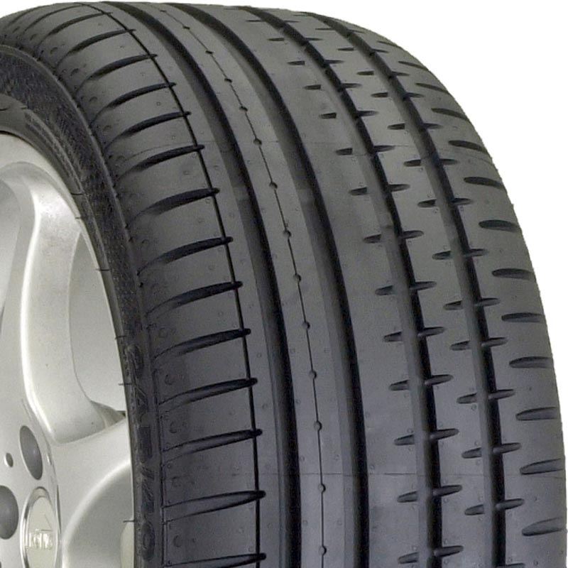 Continental 03510980000 Sport Contact 2 Tire 275/40 R18 103WxL BSW JA