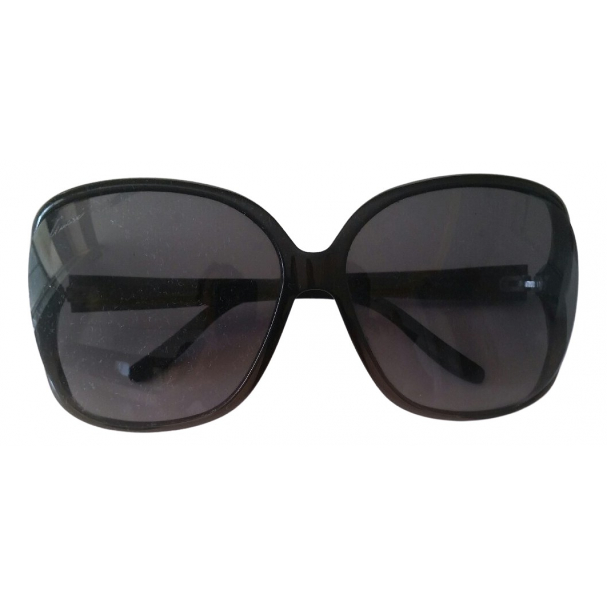 Gucci \N Anthracite Sunglasses for Women \N