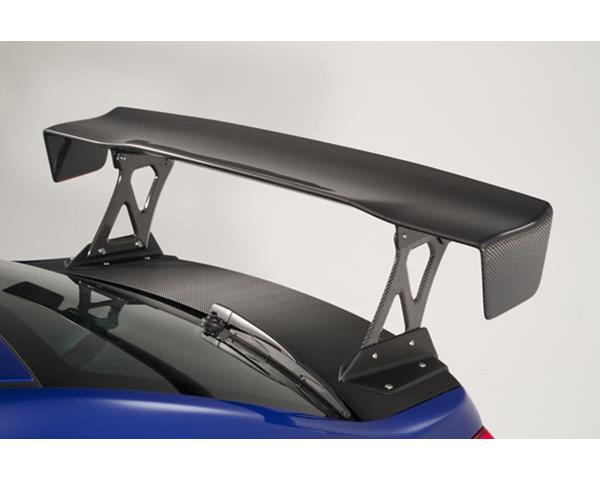 Varis VGW-S02F GT Wing Special Mounting Bracket for GT Wing Subaru STi 15-18