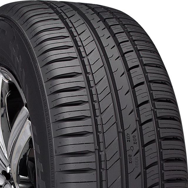 Nokian Tire T429356 Entyre 2.0 Tire 225/60 R16 102HxL BSW