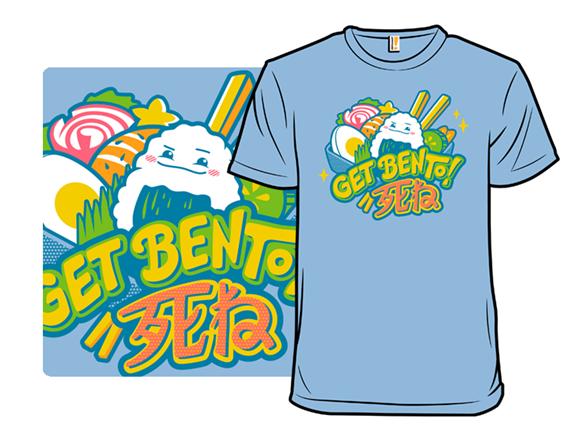 Get Bento! T Shirt
