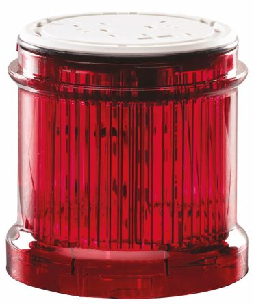 Eaton Beacon Unit Red LED, Strobe Light Effect 230 V ac