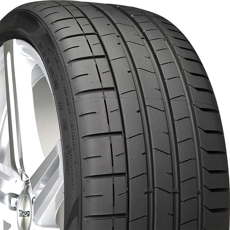 Pirelli DT-37169 P Zero PZ4 Sport 255 40 R20 101Y XL BSW AM