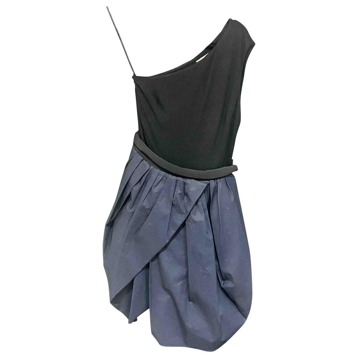 Carven \N Cotton dress for Women 36 FR