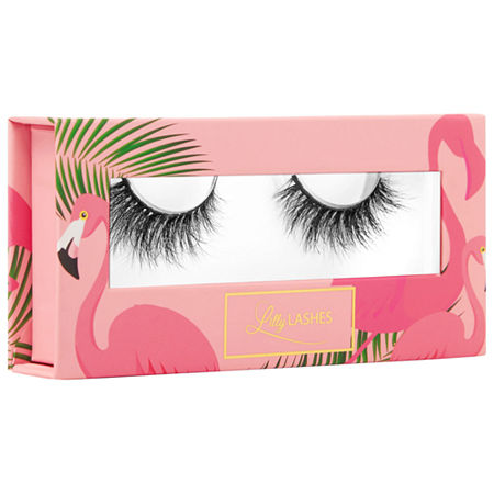 SEPHORA COLLECTION Lilly Lashes Welcome to Miami Collection, One Size , Multiple Colors