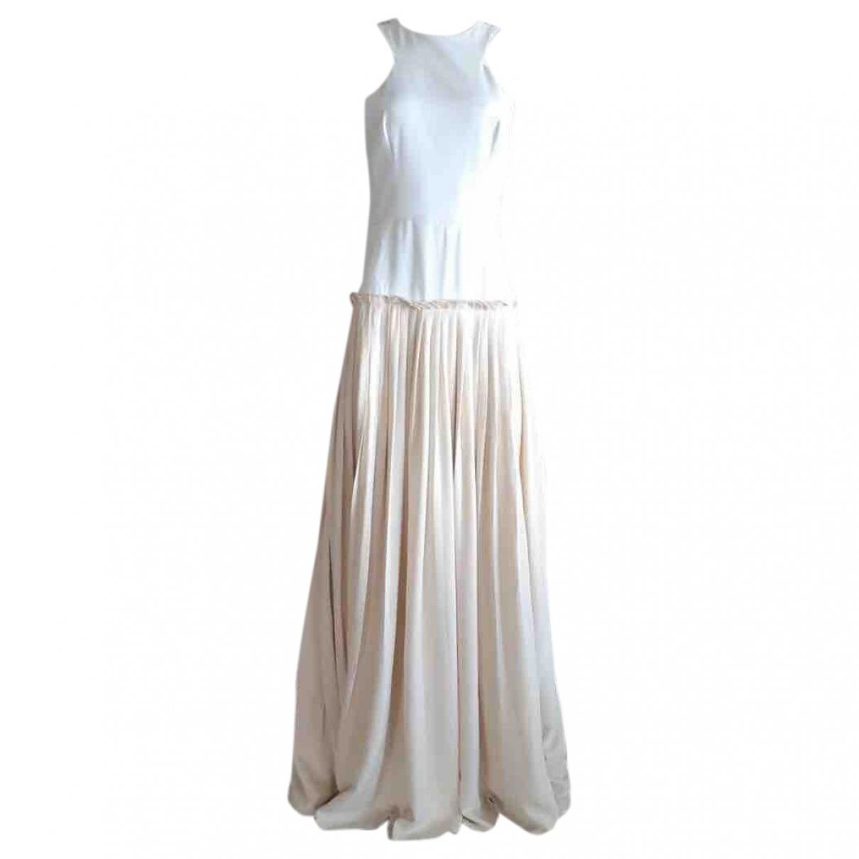 Victoria Beckham \N Silk dress for Women 40 FR