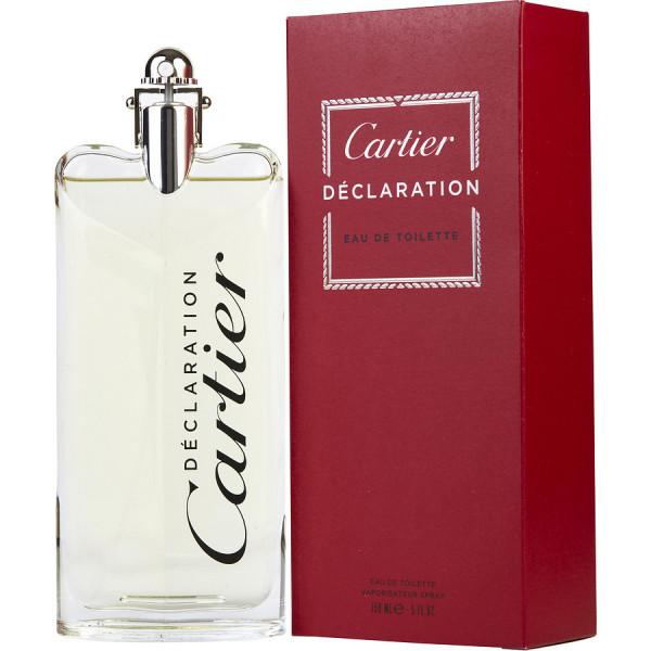 Cartier - Déclaration : Eau de Toilette Spray 5 Oz / 150 ml