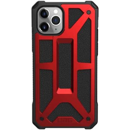 Monarch Rugged Case Crimson for iPhone 11 Pro - UAG