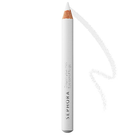 SEPHORA COLLECTION Eye Pencil To Go, One Size , Beige