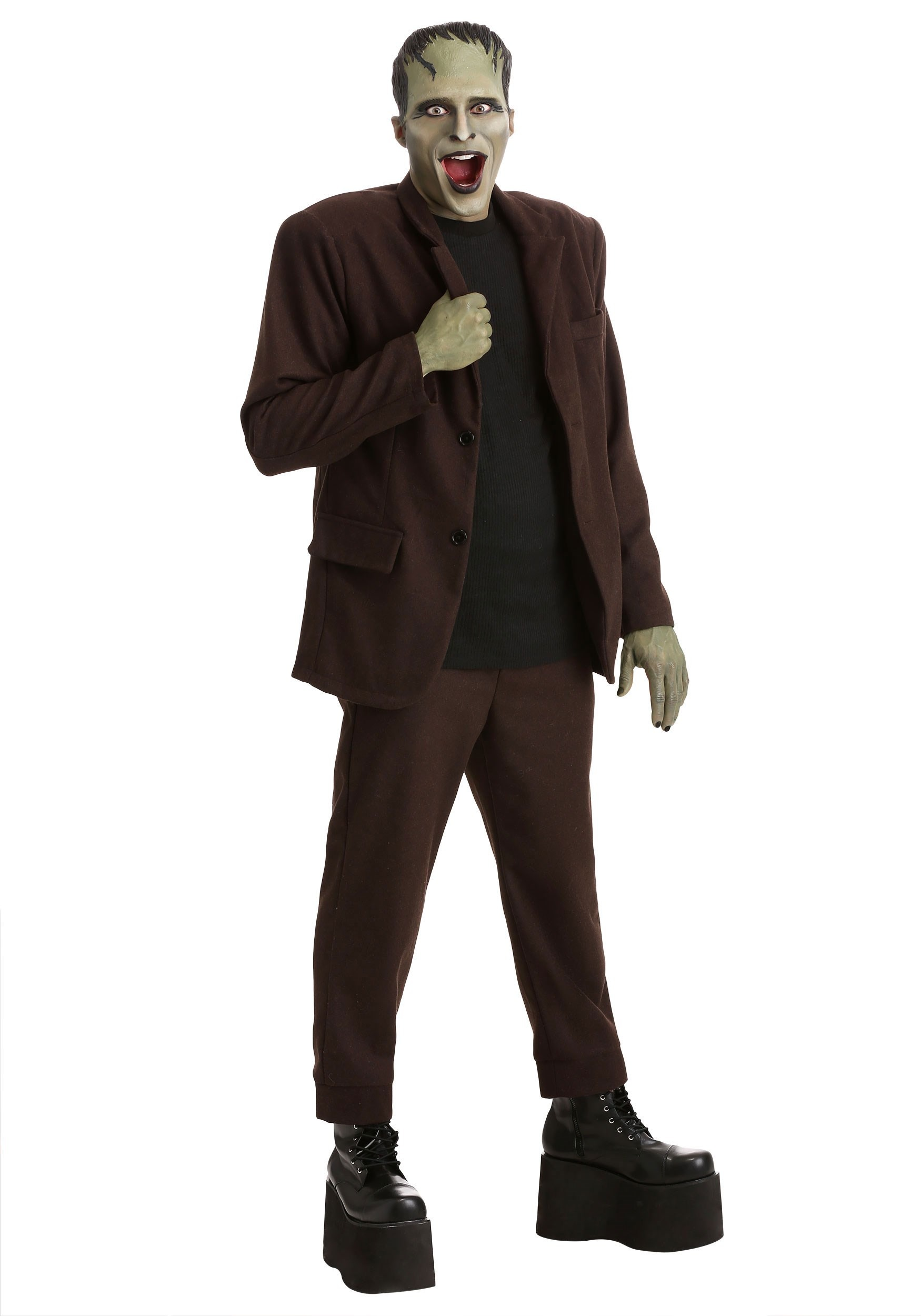 Men's The Munster's Herman Munster Costume