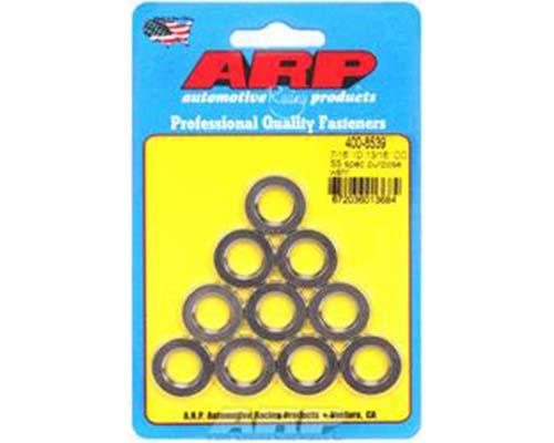 ARP 7/16in ID 13/16in OD SS Washers (10/pkg)