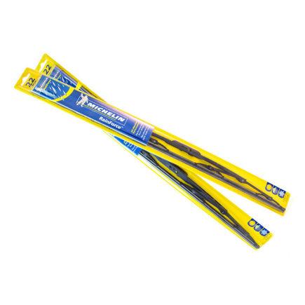 Tramec Sloan 6828 - Michelin Wiper Blade, Blister Pack, 28