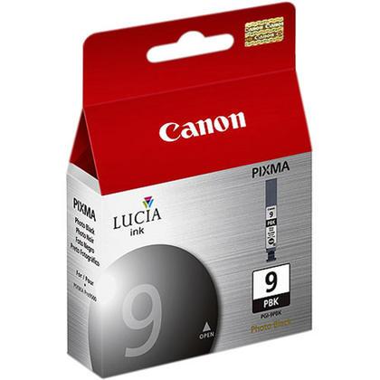 Canon PGI-9PB 1034B002 cartouche d'encre originale noire photo pigment