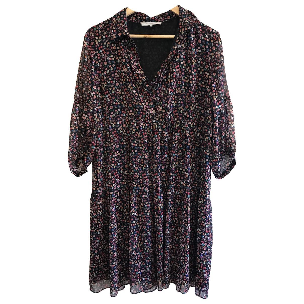 Gerard Darel \N Multicolour dress for Women 42 FR