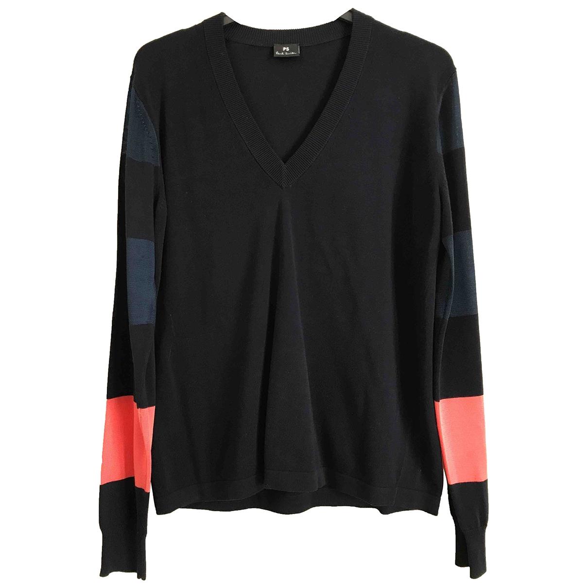 Paul Smith \N Blue Knitwear for Women M International