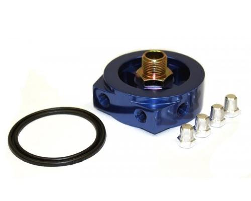 Prosport Performance Oil Filter Adator Plate
