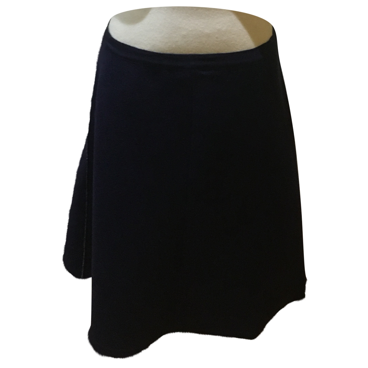 Prada \N Wool skirt for Women M International
