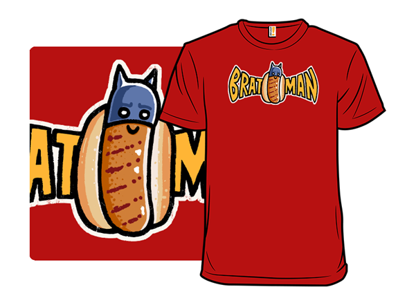 Bratman T Shirt