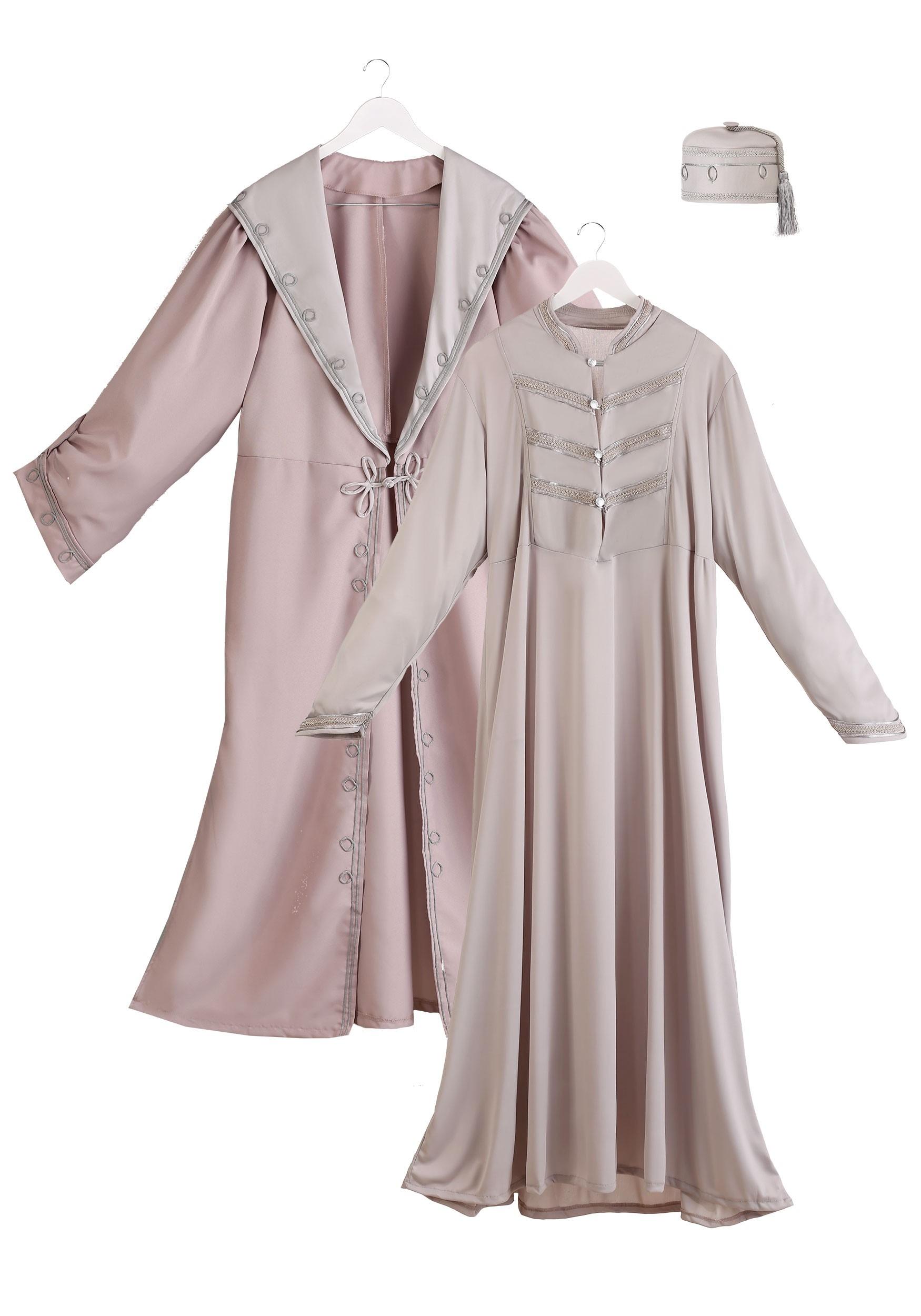 Deluxe Dumbledore Costume for Men