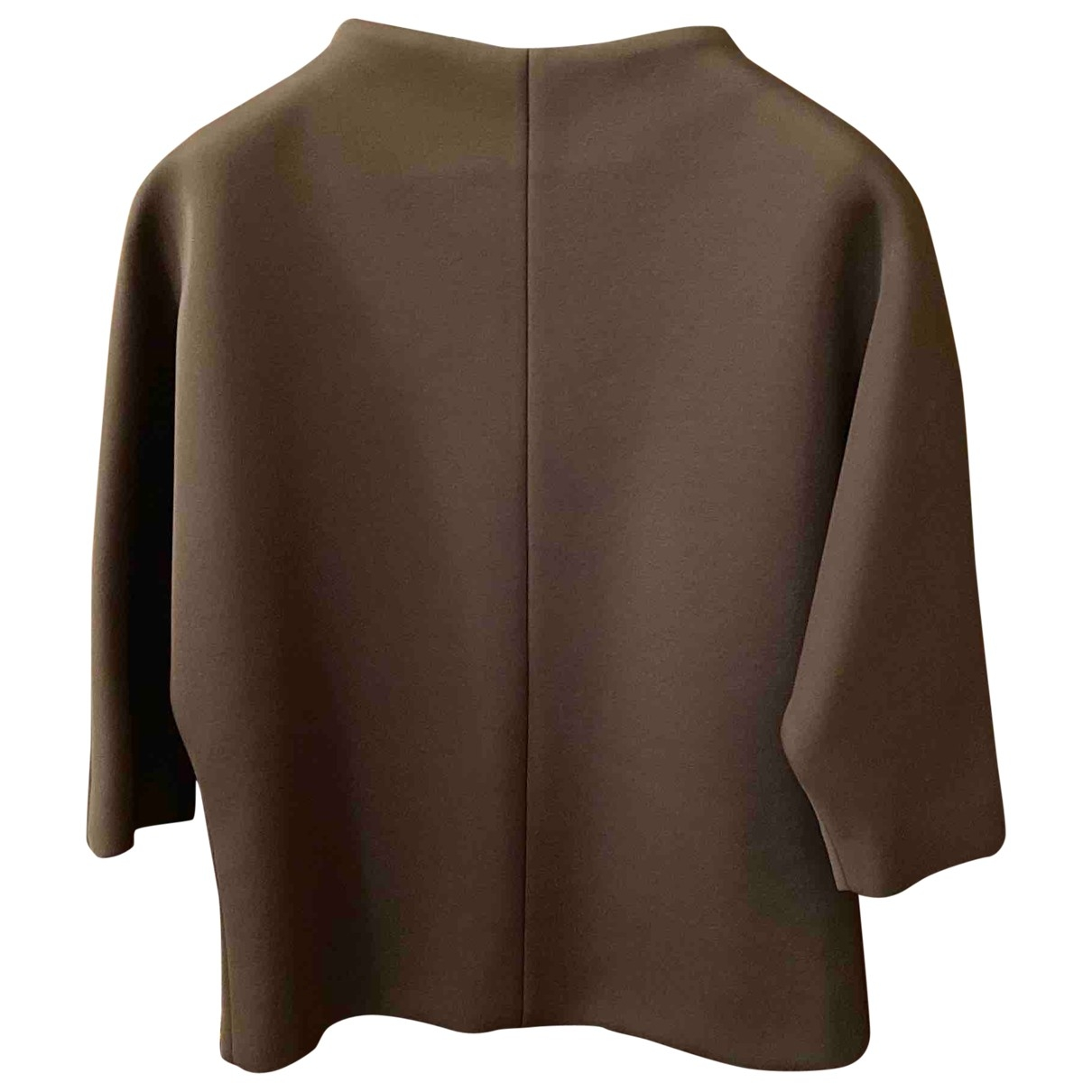 Marni \N Khaki Knitwear for Women 40 IT