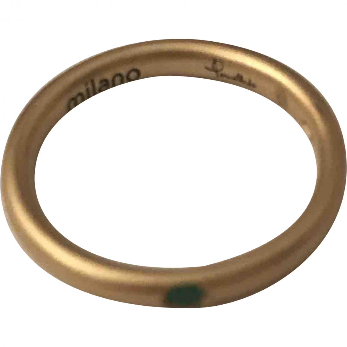 Pomellato Lucciole Gold Yellow gold ring for Women 50 MM
