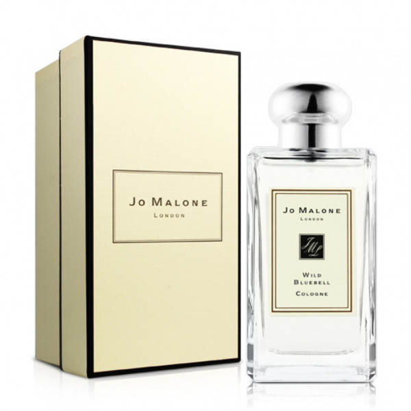 Jo Malone - Wild Bluebell : Cologne Spray 3.4 Oz / 100 ml
