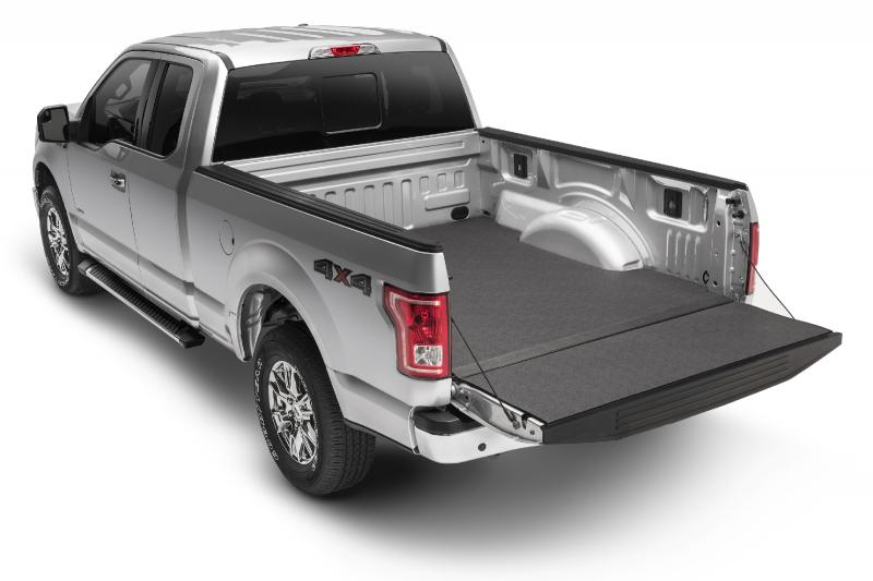 BedRug IMQ17SBS IMPACT MAT FOR SPRAY-IN OR NO BED LINER 17+ FORD SUPERDUTY 6.5' SHORT BED Volvo S60 2020