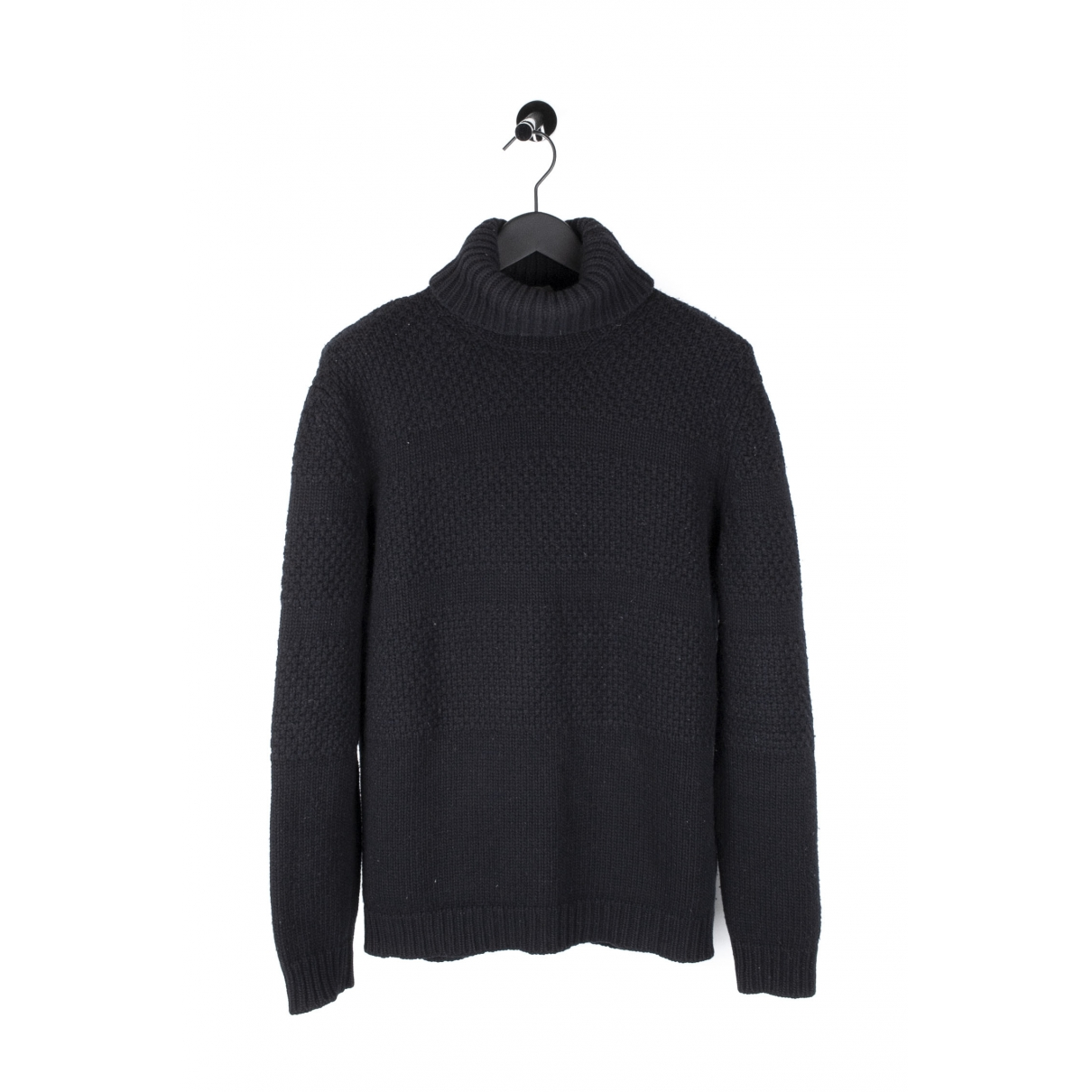Jil Sander \N Blue Wool Knitwear & Sweatshirts for Men L International