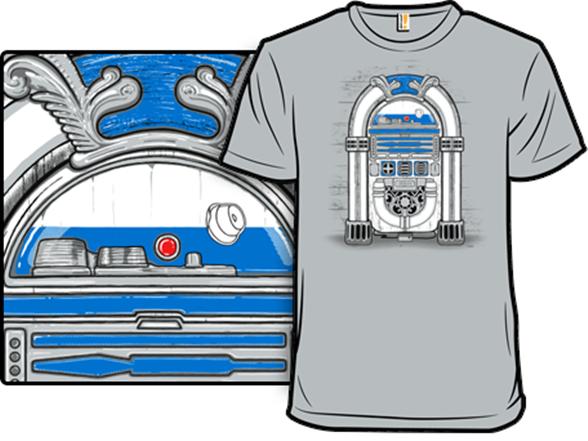 In A Galaxy Bar Far Away T Shirt
