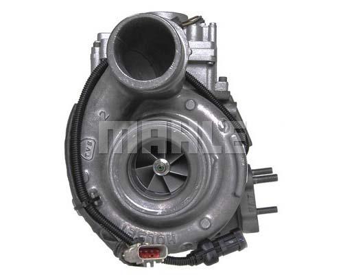 Mahle 286TC21101100 Turbocharger Dodge Ram 4500 2010