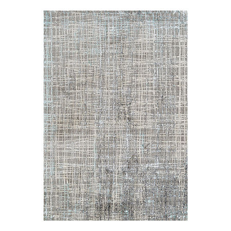Amer Rugs Cambridge AM Power-Loomed Rug, One Size , Gray